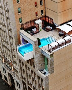 Most Amazing Rooftop Pools That You Must Jump In At Least Once17