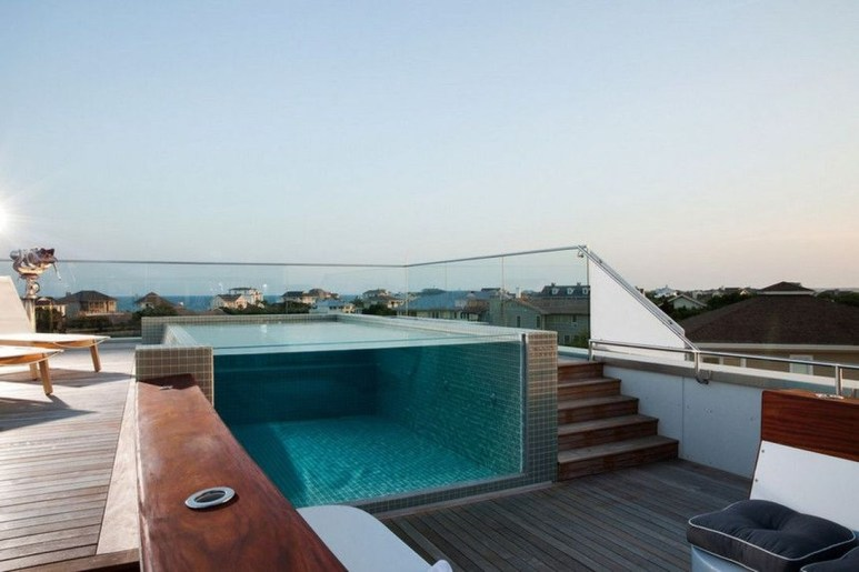 Most Amazing Rooftop Pools That You Must Jump In At Least Once33