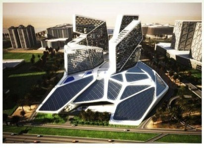 Most Fascinating Dubais Modern Buildings That Will Amaze You06