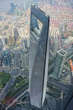 Most Fascinating Dubais Modern Buildings That Will Amaze You15