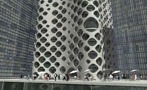 Most Fascinating Dubais Modern Buildings That Will Amaze You20
