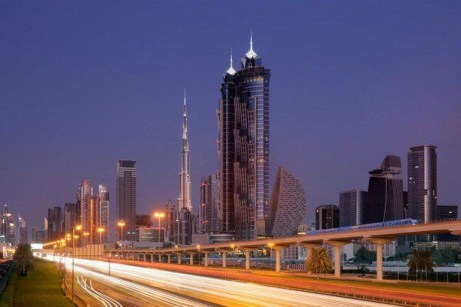 Most Fascinating Dubais Modern Buildings That Will Amaze You34