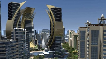 Most Fascinating Dubais Modern Buildings That Will Amaze You37