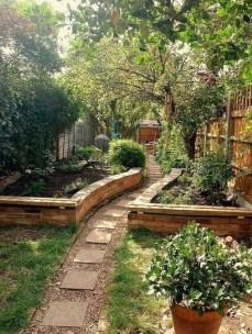 Newest Frontyard Design Ideas On A Budget35
