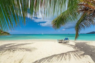 Of The Most Attractive White Sand Beaches You Must See05