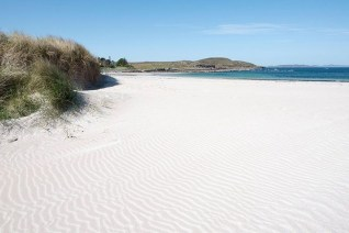 Of The Most Attractive White Sand Beaches You Must See10