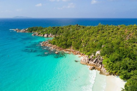 Of The Most Attractive White Sand Beaches You Must See12