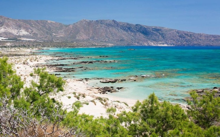 Of The Most Attractive White Sand Beaches You Must See16