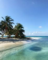 Of The Most Attractive White Sand Beaches You Must See20
