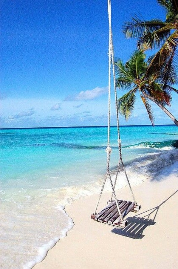 Of The Most Attractive White Sand Beaches You Must See30