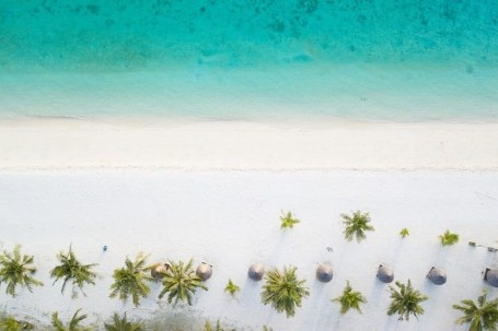 Of The Most Attractive White Sand Beaches You Must See31