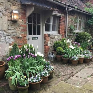 Outstanding Garden Design Ideas With Best Style To Try11