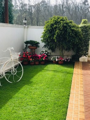 Outstanding Garden Design Ideas With Best Style To Try27