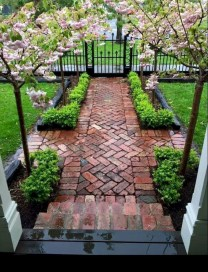 Outstanding Garden Design Ideas With Best Style To Try37