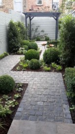 Outstanding Garden Design Ideas With Best Style To Try40