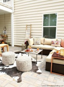 Outstanding Patio Yard Furniture Ideas For Fall To Try05