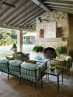 Outstanding Patio Yard Furniture Ideas For Fall To Try11