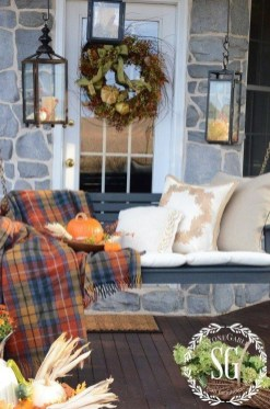Outstanding Patio Yard Furniture Ideas For Fall To Try24