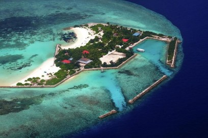 Photos That Will Make You Want To Visit The Maldives22