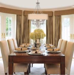 Simple But Elegant Dining Room Ideas09