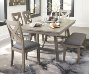 Simple But Elegant Dining Room Ideas10