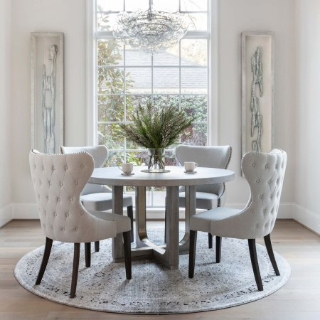 Simple But Elegant Dining Room Ideas14