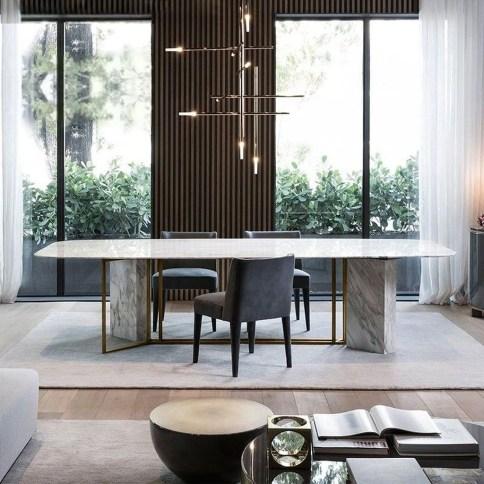 Simple But Elegant Dining Room Ideas15
