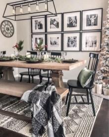 Simple But Elegant Dining Room Ideas18