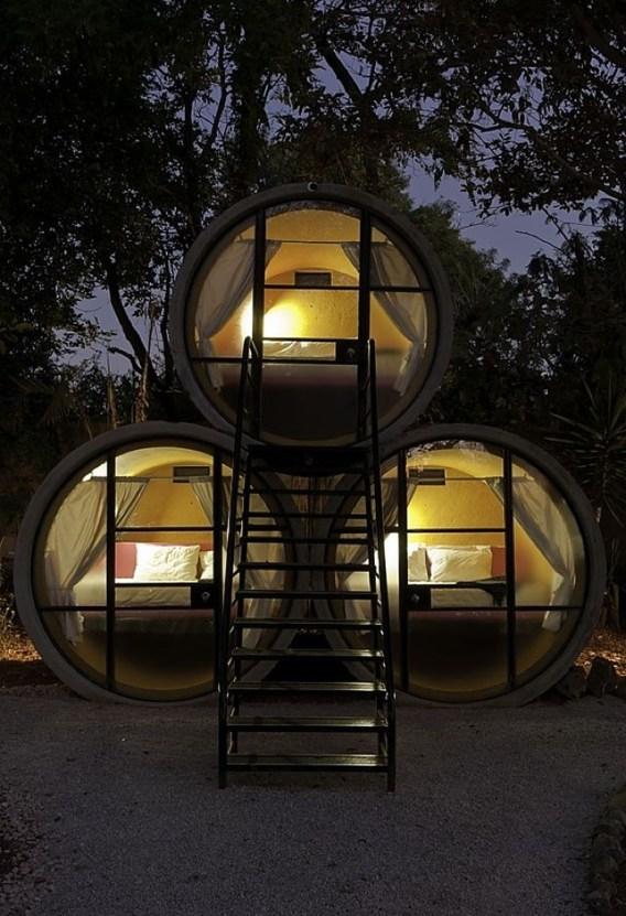 Strange Hotels That Will Make You Raise An Eyebrow06