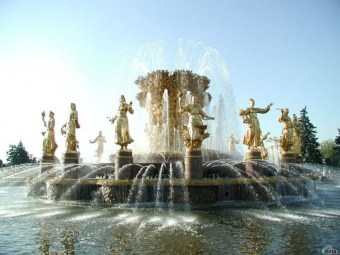 Top Most Awesome Fountains Around The World09