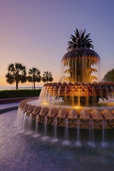 Top Most Awesome Fountains Around The World11