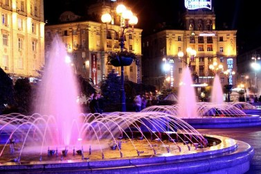 Top Most Awesome Fountains Around The World19