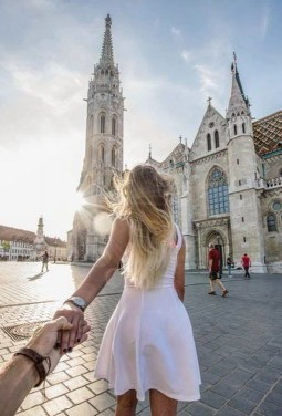 Top Most Romantic Places For Your Honeymoon That Will Delight You01