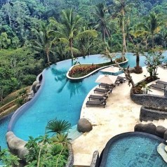 Top Most Tranquil Tropical Resorts For Your Dream Vacation01