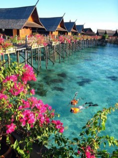 Top Most Tranquil Tropical Resorts For Your Dream Vacation08