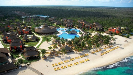 Top Most Tranquil Tropical Resorts For Your Dream Vacation38