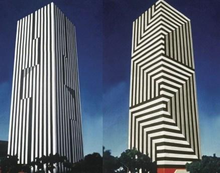 Unbelievable Public Architectural Optical Illusions17