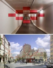 Unbelievable Public Architectural Optical Illusions28