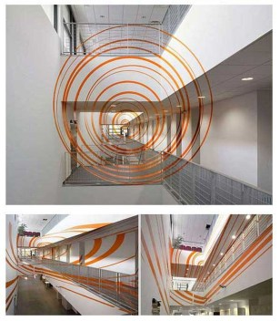 Unbelievable Public Architectural Optical Illusions32