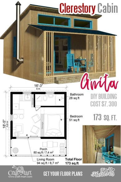 Unforgettable Designs Of A Frame Houses09