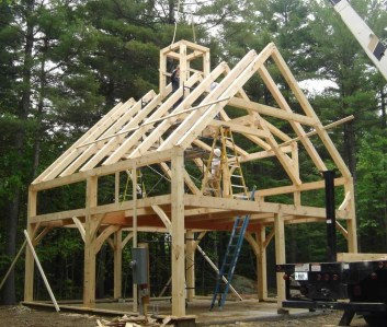 Unforgettable Designs Of A Frame Houses23