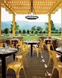 Unique Outdoor Kitchen Ideas For Excellent Restaurants15
