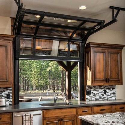 Unique Outdoor Kitchen Ideas For Excellent Restaurants20