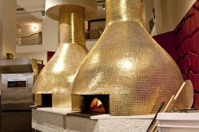 Unique Outdoor Kitchen Ideas For Excellent Restaurants21