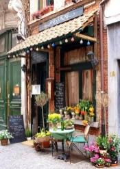 Unique Outdoor Kitchen Ideas For Excellent Restaurants29