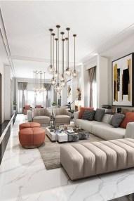 Contemporary Living Room Interior Designs10