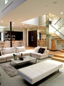 Contemporary Living Room Interior Designs19