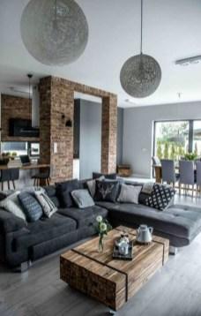 Contemporary Living Room Interior Designs45
