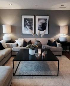 Contemporary Living Room Interior Designs47
