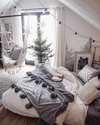 Cool Ideas For Your Bedroom48